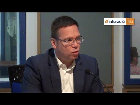 InfoRádió - Aréna - Fürjes Balázs - 1. rész
