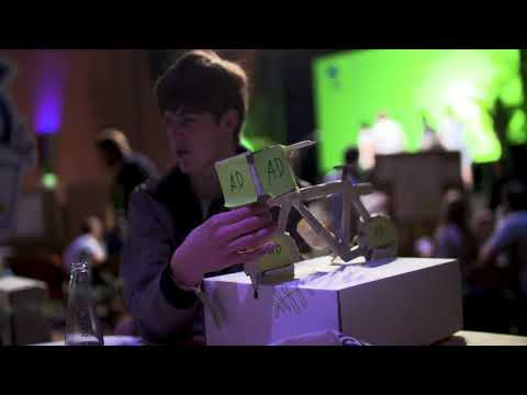 Greentech: Wrap Up  Day 3