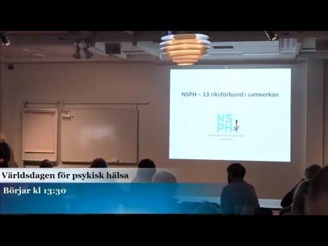 Livestream från Region Östergötland