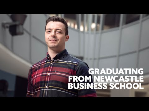 Newcastle Business School | The End Result