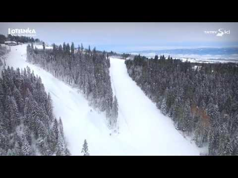 thumbnail Kotelnica Białczańska Ski Resort
