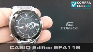 Efa-120d-1avef | edifice | watches | products | casio.