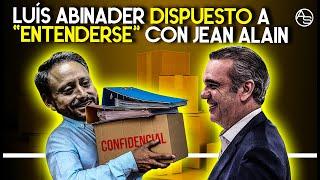 ¿Qué Descubrió Danilo Medina De Jean Alain Que Lo Obligó A Soltarlo en Banda