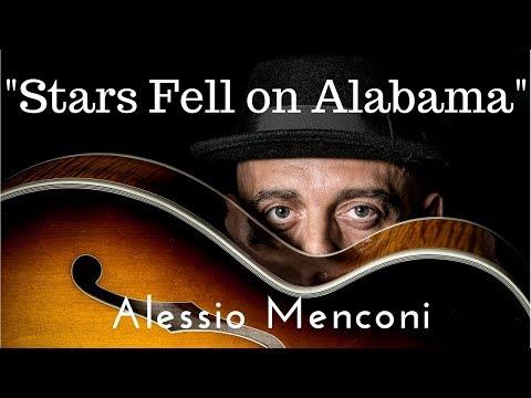 Stars Fell on Alabama - Alessio Menconi