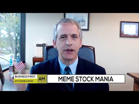 What are meme stocks and are they too risky?