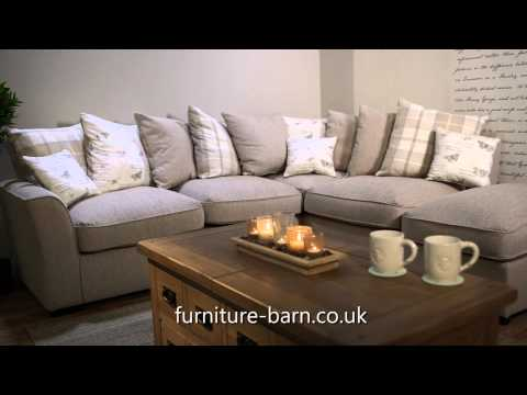 Furniture Barn TV Advert October 2014