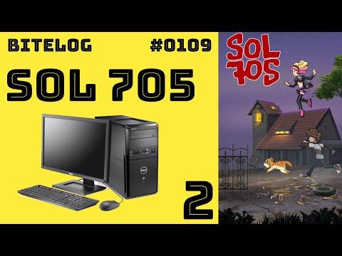 BITeLog 0109.2: Sol 705 (PC)