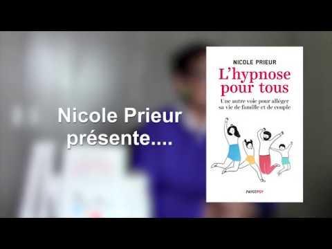 Vidéo de Nicole Prieur