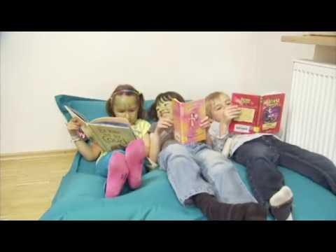 Kinderbibliothekspreis 2013: Gemeindebücherei Horgau
