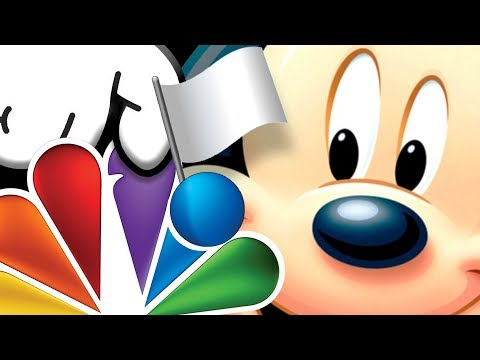 Is The Comcast/Disney Fight For Fox Over?
