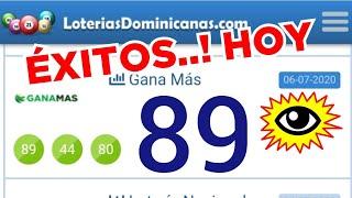 ÉXITOS..!! BINGO HOY..! ((( 89 ))) LOTERÍA GANA MÁS..!! SUERTE EN LOS DEMÁS SORTEOS..!