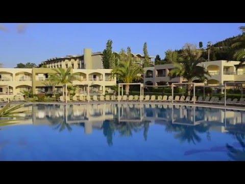 Apollos Mondo Family-hotell Kipriotis Maris på Kos