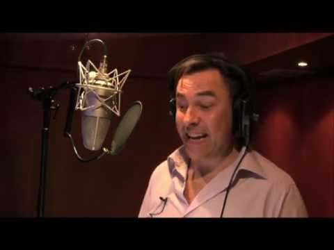 Pudsey - David Walliams - The Voice Of Pudsey