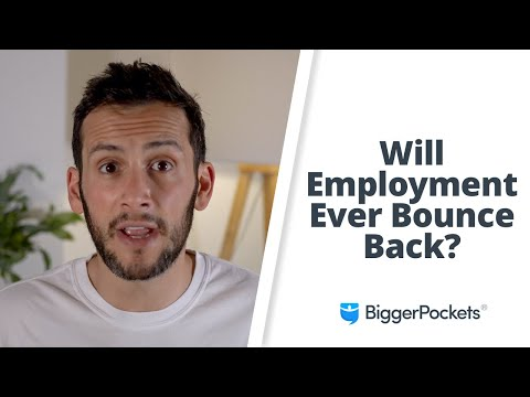 Why Unemployment is Lagging + a New Real Estate Tax Credit | Money Market Recap