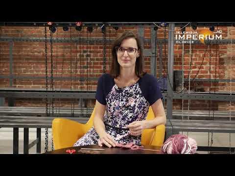 Sztrykowanie na ekranie: Barbórka w Łaźni Łańcuszkowej