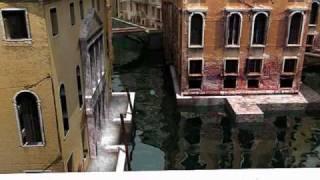Nancy Drew: Phantom of Venice (Part 1) - Tesserae Slideshow