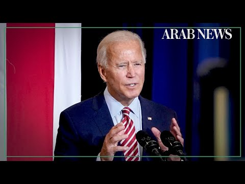 US: Joe Biden plays and dances to mega-hit 'Despacito'