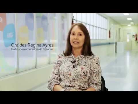 Depoimento | Oraides Regina - Portal Educação 17 anos