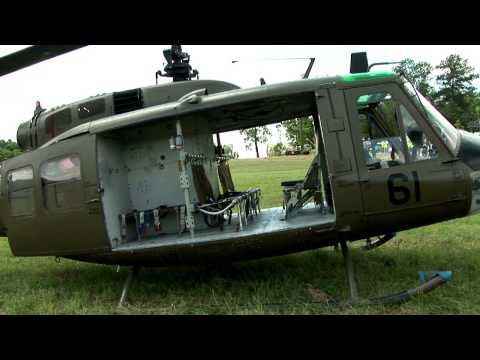 """ASTV """"Sky Soldiers"""" Aerial Helicopter Demo Team Feature"""