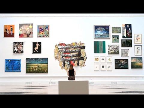 Los márgenes del arte se cuelan en la Royal Academy de Londres