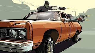 Grand Theft Auto San Andreas HD Review Commentary