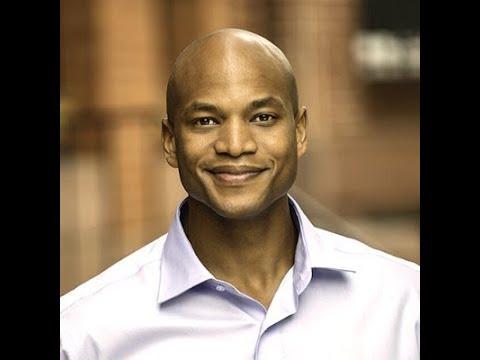Author, Philanthropist, Entrepreneur Wes Moore