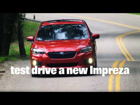 BAIERL Subaru - $50 Test Drive
