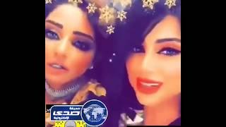 مرام البلوشي تتصح شيلاء سبت بعدم الزواج