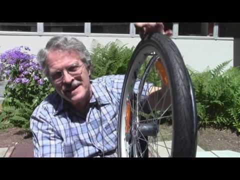 U.S. RoughRider's All Terrain Wheelchair Tires