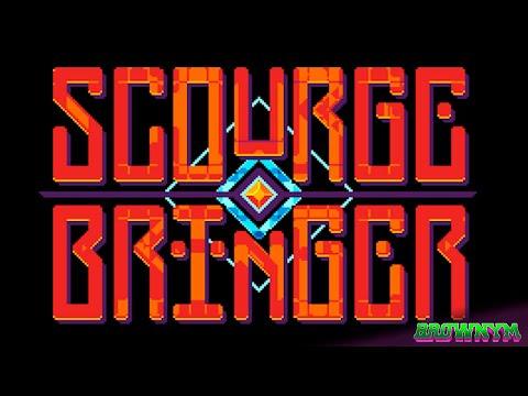 Scourge Bringer - Flying Oak Games