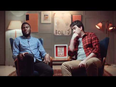 #BestManProject: Carl and Kevin
