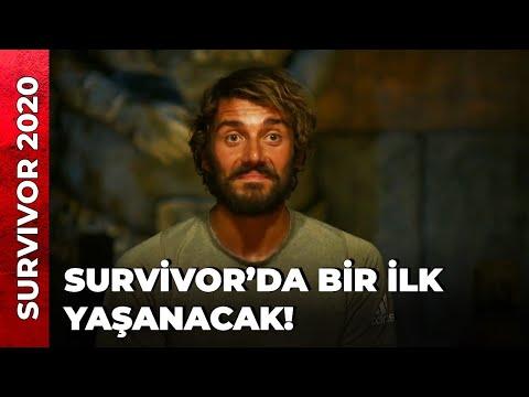 FİNAL HAFTASINDA NELER YAŞANACAK? | Survivor 2020