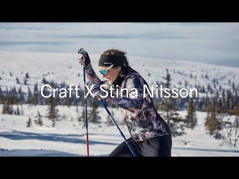 Craft x Stina Nilsson