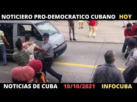 Noticias de Cuba Hoy *** Inédito !! Regimen Pide al Pueblo Cubano Restringirse Mas