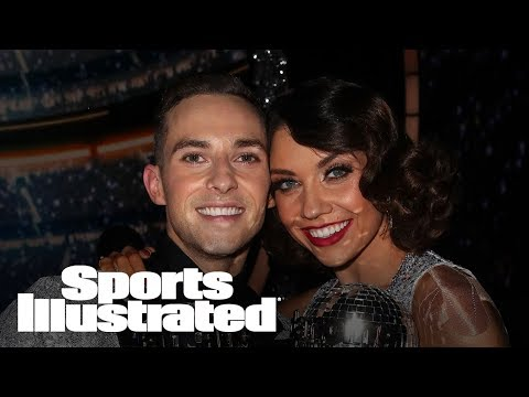 Adam Rippon Focuses On Self-Acceptance In Work With LGBTQ Community | SI NOW | Sports Illustrated