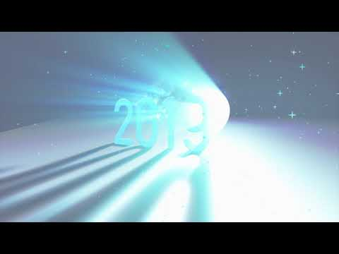 Happy New Year from Eutelsat