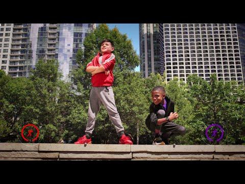 Garmin: Marvel Helden vívofit jr. 3 – Der Aktivitätstracker für Kinder