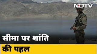 India-China लेफ्टिनेंट जनरल स्तर की वार्ता खत्म, 12 घंटे चली बातचीत - NDTVINDIA