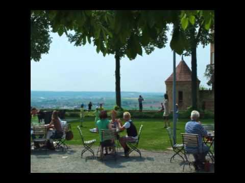 Beispiel: Impressionen der Burg, Video: Burg Stettenfels