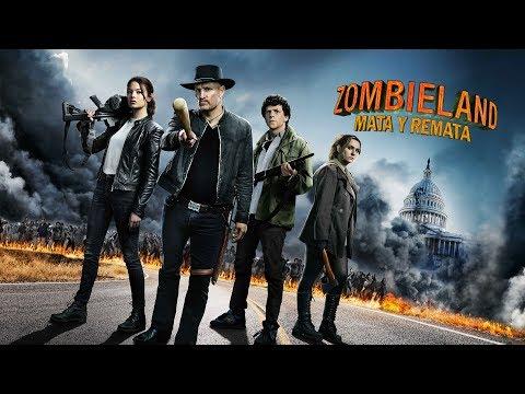 ZOMBIELAND: MATA Y REMATA. Tallahassee, Columbus, Wichita y Little Rock. En cines 18 de octubre.