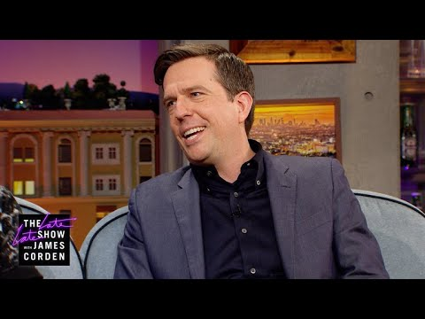 connectYoutube - A Very Young Ed Helms Fell in Love with Dolly Parton