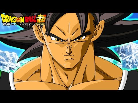 5 Things That Must Happen In The Dragon Ball Super Movie