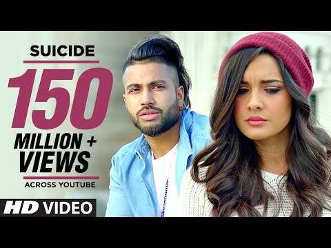 Sukhe-SUICIDE Full HD Video Song With Lyrics | Mp3 Download