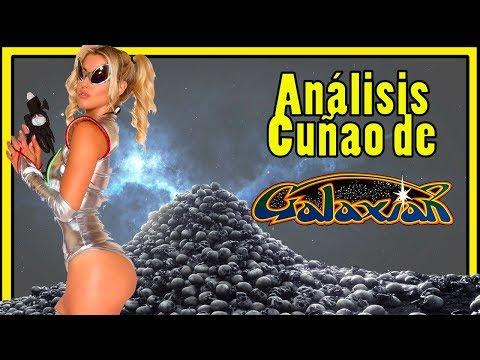 Análisis Cuñao de Galaxian (Arcade)