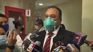 Diputados podrían recomendar la destitución del Ministro de Salud Hugo Monroy