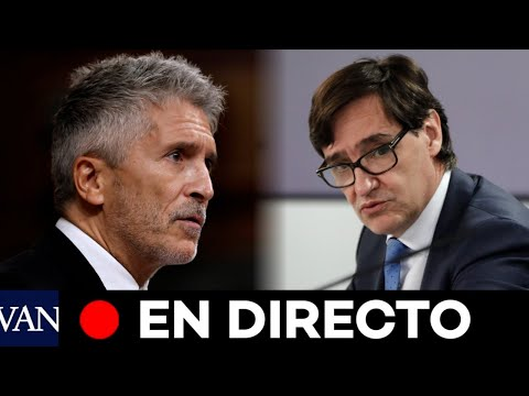 DIRECTO: El Gobierno decreta el Estado de Alarma en Madrid