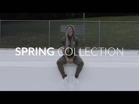 Cassie Mason | Spring Collection 2016