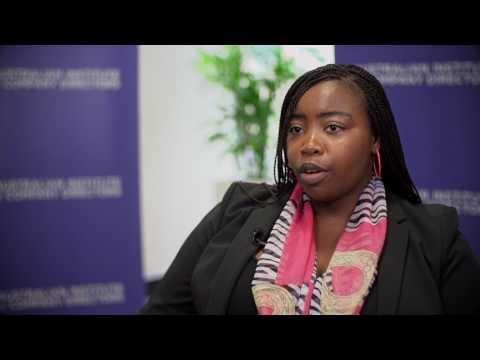 Grace Mugabe GAICD, MD, Financially Empowered