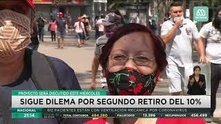 Meganoticias Prime | Fracasa juicio político contra Jaime Mañalich - 13/10/20