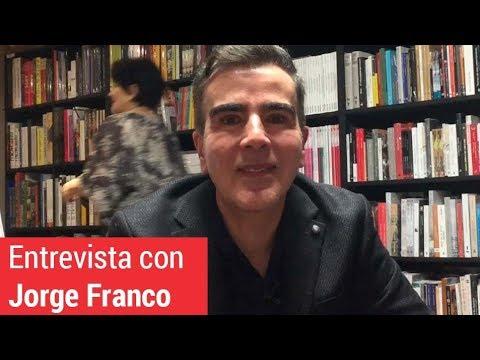 Vidéo de Jorge Franco